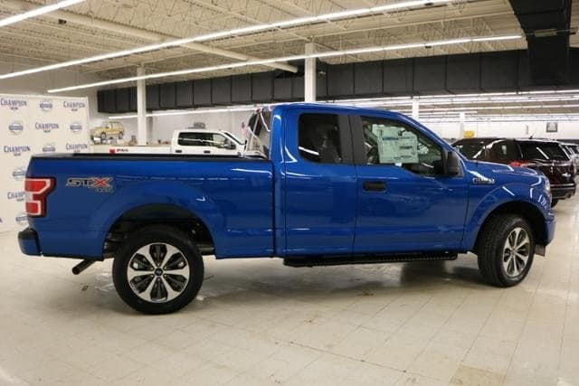 2019 F-150 Super Cab 4x4,  Pickup #F9085 - photo 8