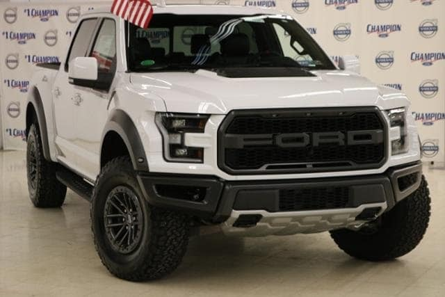 2019 F-150 SuperCrew Cab 4x4,  Pickup #F9098 - photo 1