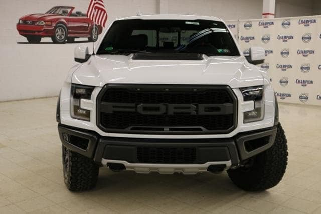 2019 F-150 SuperCrew Cab 4x4,  Pickup #F9098 - photo 3