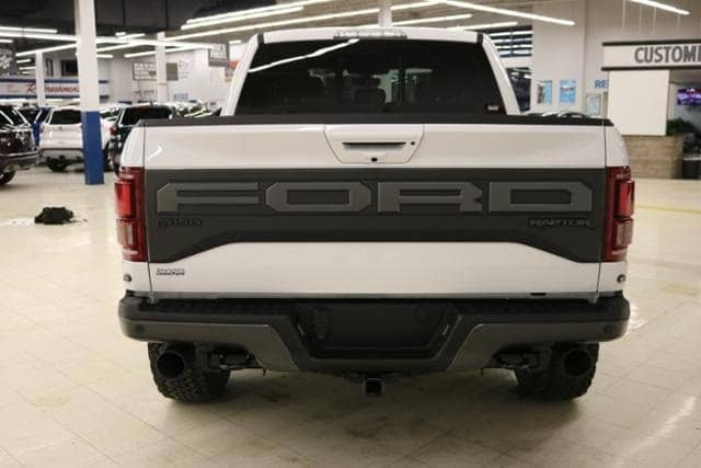 2019 F-150 SuperCrew Cab 4x4,  Pickup #F9098 - photo 7