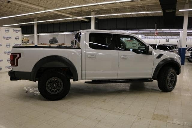 2019 F-150 SuperCrew Cab 4x4,  Pickup #F9098 - photo 8