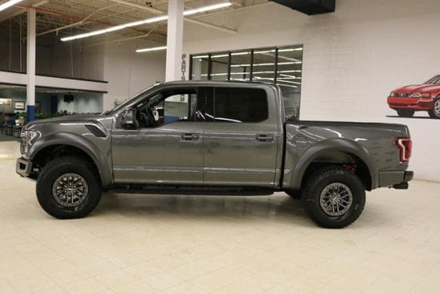 2019 F-150 SuperCrew Cab 4x4,  Pickup #F9103 - photo 5