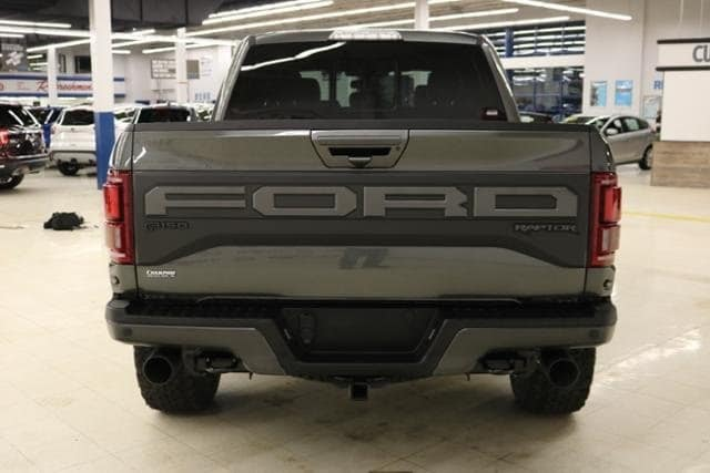 2019 F-150 SuperCrew Cab 4x4,  Pickup #F9103 - photo 7