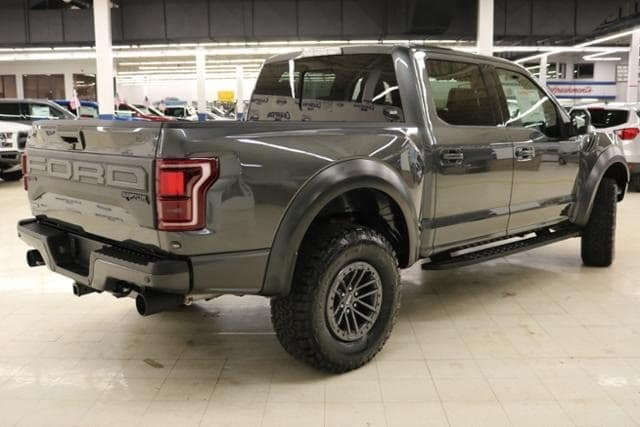 2019 F-150 SuperCrew Cab 4x4,  Pickup #F9103 - photo 2