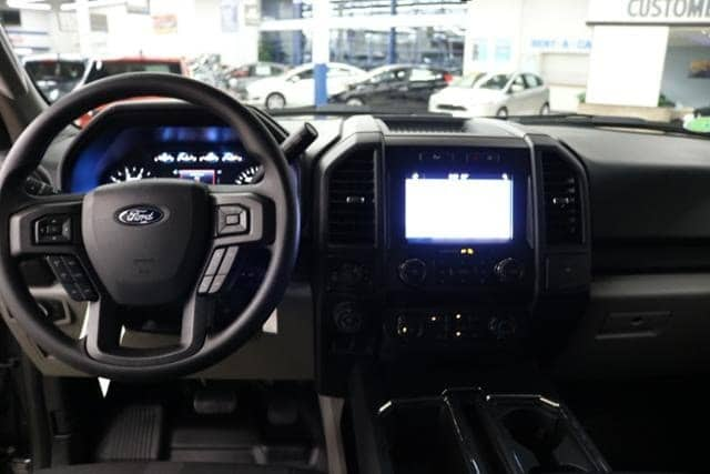 2019 F-150 SuperCrew Cab 4x4,  Pickup #F9109 - photo 14