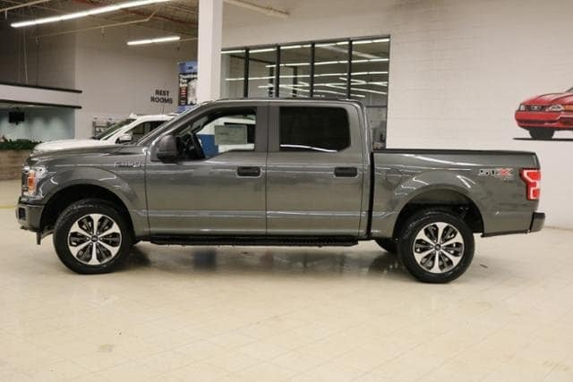 2019 F-150 SuperCrew Cab 4x4,  Pickup #F9109 - photo 5