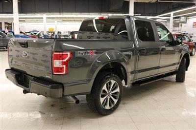 2019 F-150 SuperCrew Cab 4x4,  Pickup #F9109 - photo 2