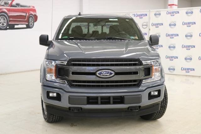 2019 F-150 SuperCrew Cab 4x4,  Pickup #F9115 - photo 3