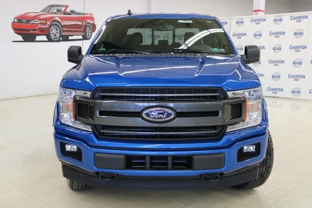 2019 F-150 SuperCrew Cab 4x4,  Pickup #F9131 - photo 3