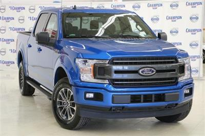 2019 F-150 SuperCrew Cab 4x4,  Pickup #F9131 - photo 1