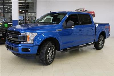 2019 F-150 SuperCrew Cab 4x4,  Pickup #F9131 - photo 4