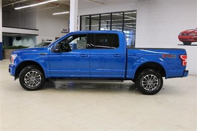 2019 F-150 SuperCrew Cab 4x4,  Pickup #F9131 - photo 5