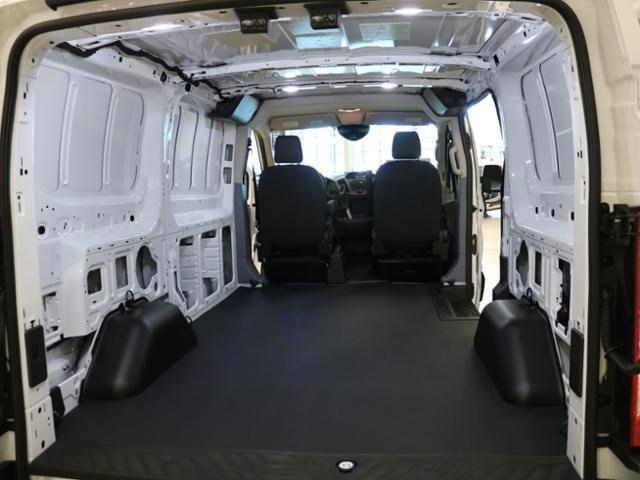 2019 Transit 150 Low Roof 4x2,  Empty Cargo Van #F9153 - photo 1