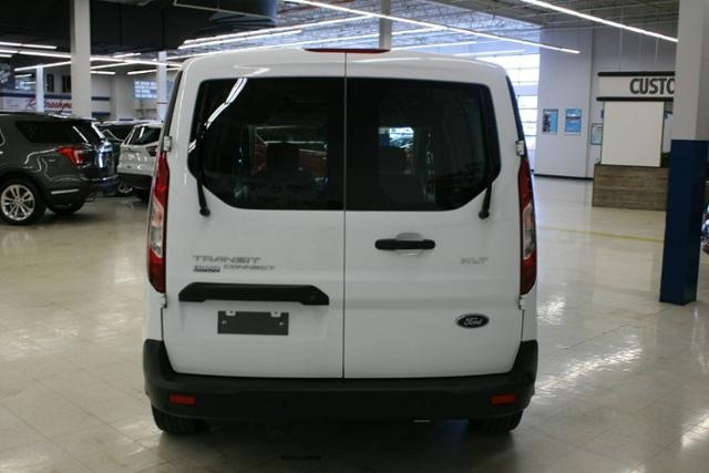 2019 Transit Connect 4x2,  Empty Cargo Van #F9154 - photo 7