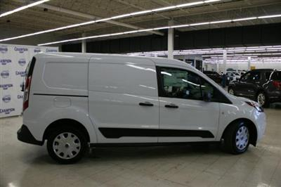 2019 Transit Connect 4x2,  Empty Cargo Van #F9154 - photo 9