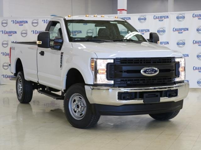 2019 F-250 Regular Cab 4x4,  Pickup #F9160 - photo 1