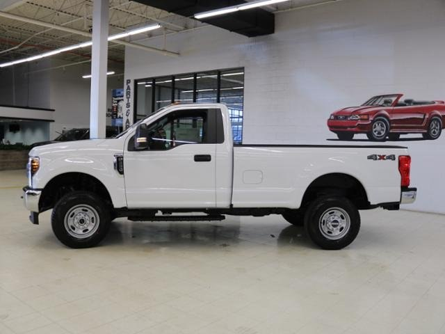 2019 F-250 Regular Cab 4x4,  Pickup #F9160 - photo 6