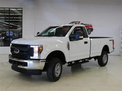 2019 F-250 Regular Cab 4x4,  Pickup #F9160 - photo 4