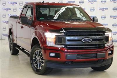 2019 F-150 Super Cab 4x4,  Pickup #F9177 - photo 1