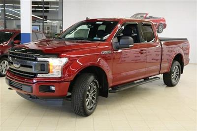 2019 F-150 Super Cab 4x4,  Pickup #F9177 - photo 4