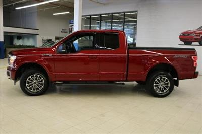 2019 F-150 Super Cab 4x4,  Pickup #F9177 - photo 5