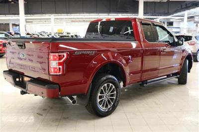 2019 F-150 Super Cab 4x4,  Pickup #F9177 - photo 2