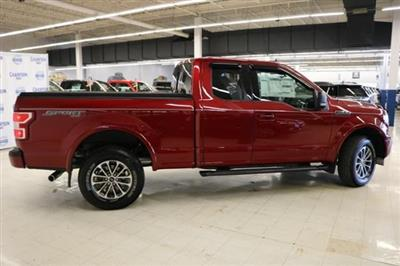 2019 F-150 Super Cab 4x4,  Pickup #F9177 - photo 8