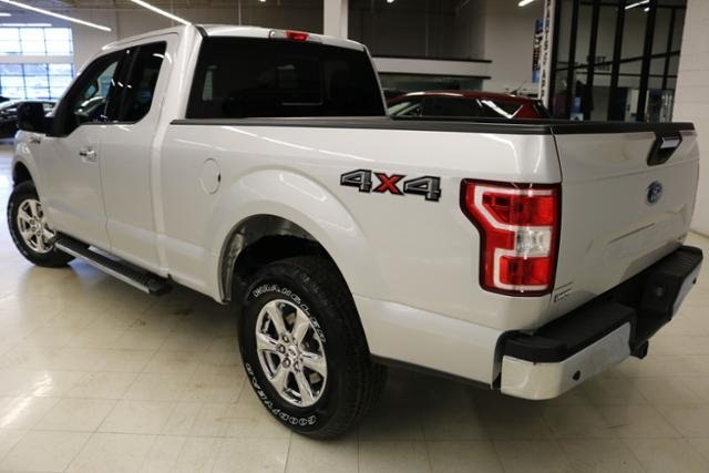 2019 F-150 Super Cab 4x4,  Pickup #F9181 - photo 6