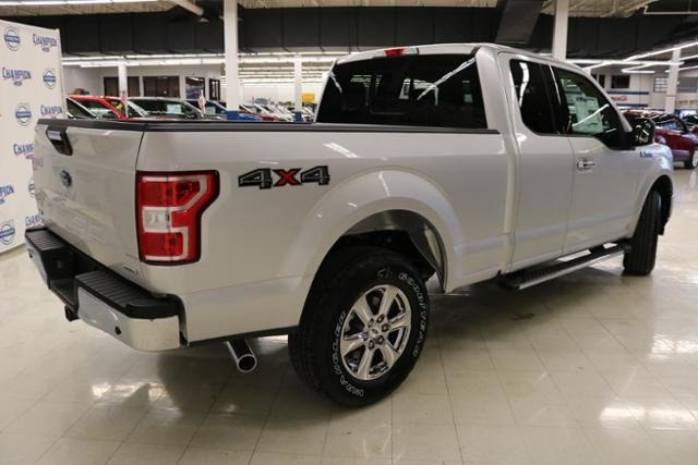 2019 F-150 Super Cab 4x4,  Pickup #F9181 - photo 2