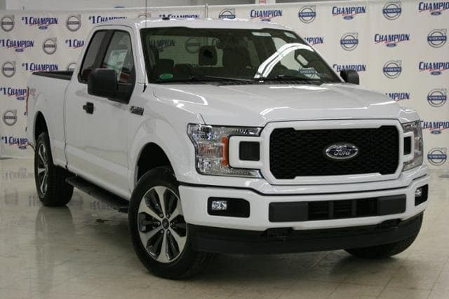 2019 F-150 Super Cab 4x4,  Pickup #F9185 - photo 1