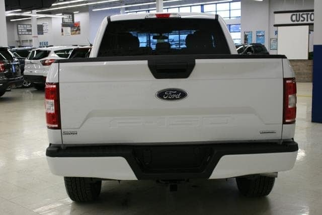 2019 F-150 Super Cab 4x4,  Pickup #F9185 - photo 7