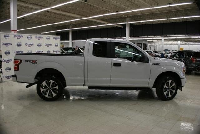2019 F-150 Super Cab 4x4,  Pickup #F9185 - photo 8