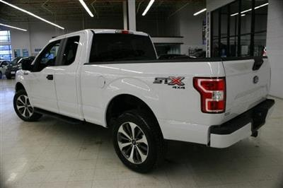2019 F-150 Super Cab 4x4,  Pickup #F9185 - photo 6