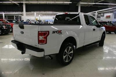 2019 F-150 Super Cab 4x4,  Pickup #F9185 - photo 2