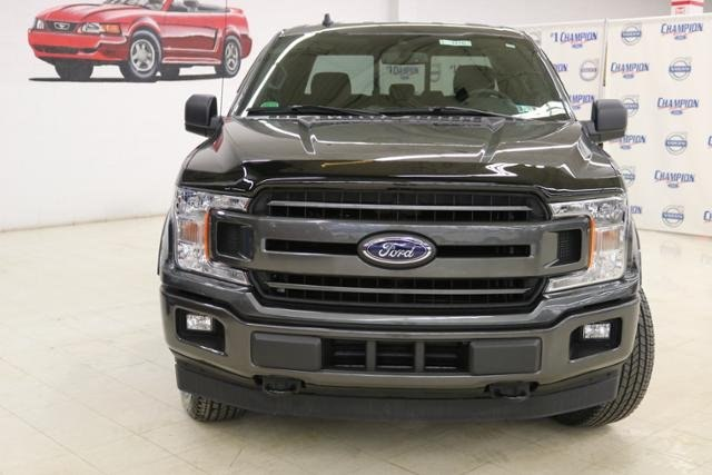 2019 F-150 Super Cab 4x4,  Pickup #F9192 - photo 3