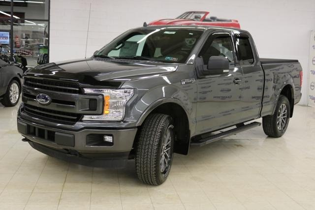 2019 F-150 Super Cab 4x4,  Pickup #F9192 - photo 4