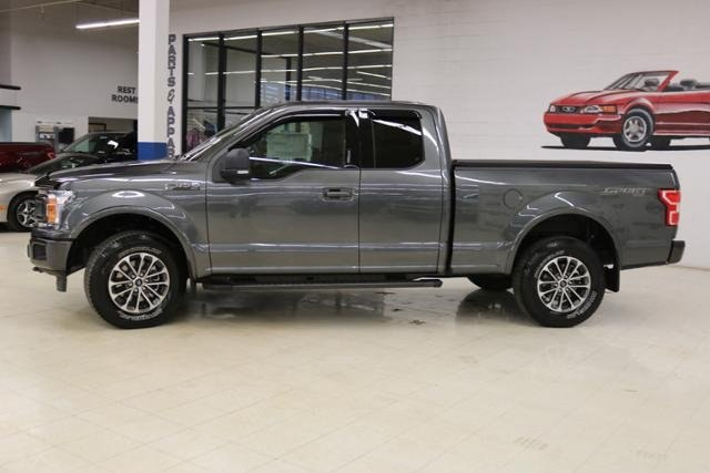 2019 F-150 Super Cab 4x4,  Pickup #F9192 - photo 5
