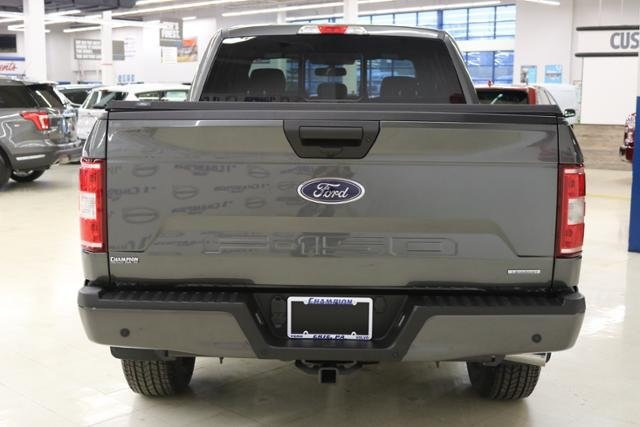 2019 F-150 Super Cab 4x4,  Pickup #F9192 - photo 6