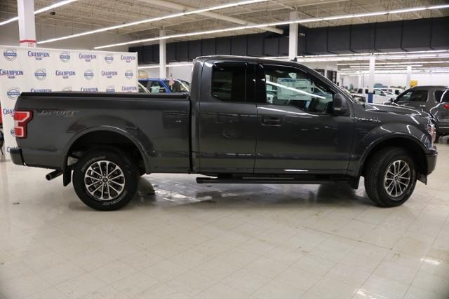 2019 F-150 Super Cab 4x4,  Pickup #F9192 - photo 7