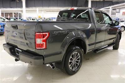 2019 F-150 Super Cab 4x4,  Pickup #F9192 - photo 2