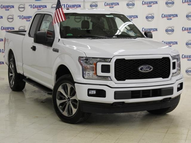 2019 F-150 Super Cab 4x4,  Pickup #F9193 - photo 1