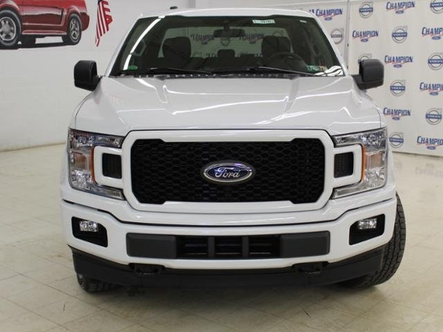 2019 F-150 Super Cab 4x4,  Pickup #F9193 - photo 2
