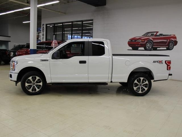 2019 F-150 Super Cab 4x4,  Pickup #F9193 - photo 4