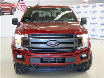 2019 F-150 SuperCrew Cab 4x4,  Pickup #F9194 - photo 3