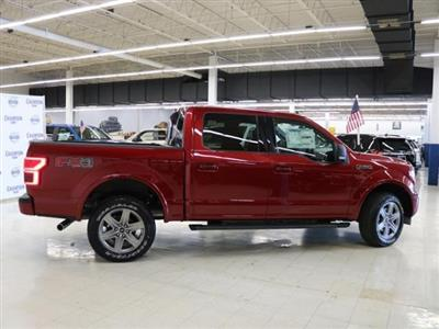 2019 F-150 SuperCrew Cab 4x4,  Pickup #F9194 - photo 2