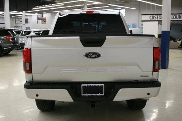 2019 F-150 SuperCrew Cab 4x4,  Pickup #F9199 - photo 2