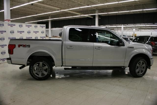 2019 F-150 SuperCrew Cab 4x4,  Pickup #F9199 - photo 6