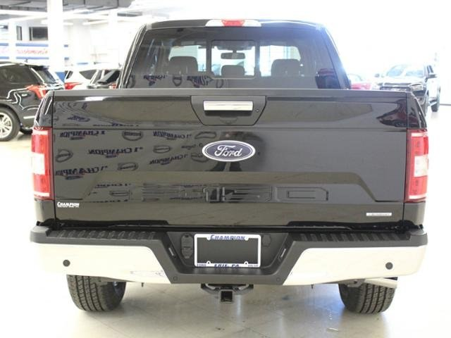 2019 F-150 Super Cab 4x4,  Pickup #F9219 - photo 2