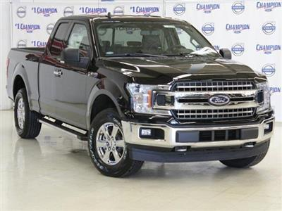 2019 F-150 Super Cab 4x4,  Pickup #F9219 - photo 1