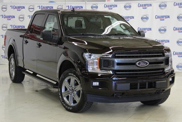 2019 F-150 SuperCrew Cab 4x4,  Pickup #F9226 - photo 1